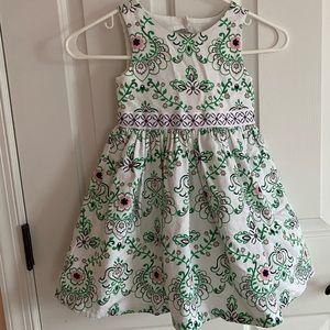 Gorgeous Janie and Jack  dress -Size 3
